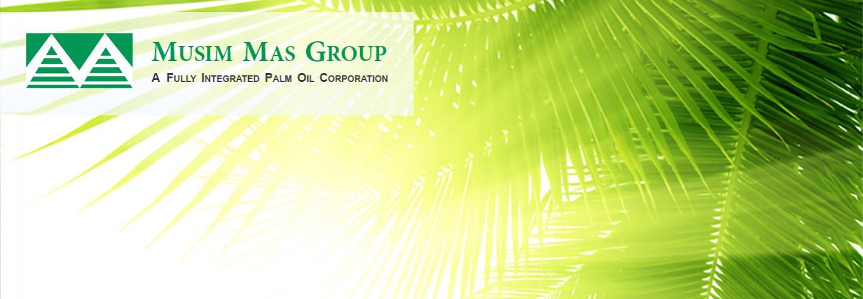 Представительство Musim Mas Group в Украине